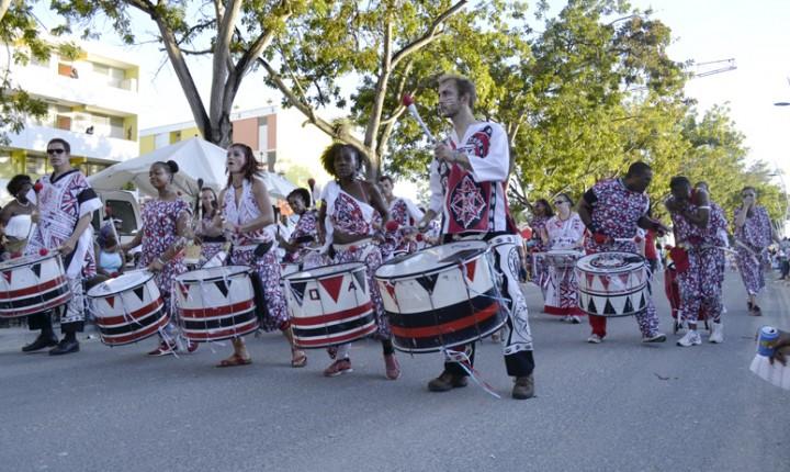 Participer au carnaval
