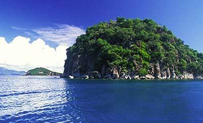 Se rendre en Guadeloupe