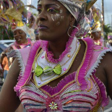Waka Chiré Band, Friandises, Le Gosier, 2017