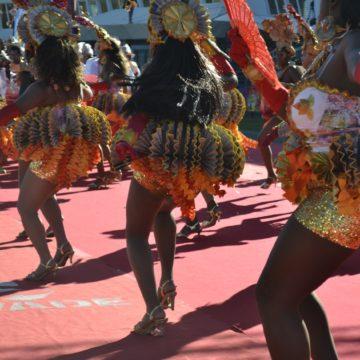 Waka Chiré Band, Waka Chéri News, Les Abymes, 2017