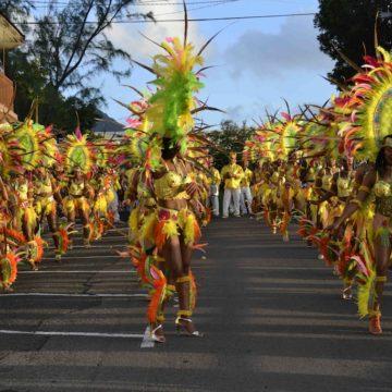 Magma, le peuple amérindien, Basse-Terre, 2017