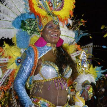 Double Face, Mizik sé lanmou, Mardi gras, Basse-Terre, 2017