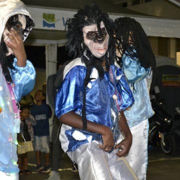 Réality Bimass, Le Lamentin, La nuit du Carnaval, 2017