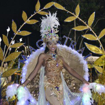 Magistral, Empire, Mardi gras, Basse-Terre, 2017