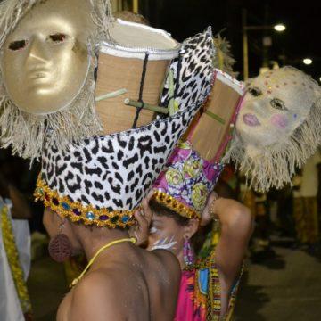 Ka Mass Ka, Le Lamentin, La nuit du Carnaval, 2017