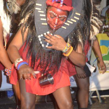 Vim, Massaï, Marie-Galante, 2017