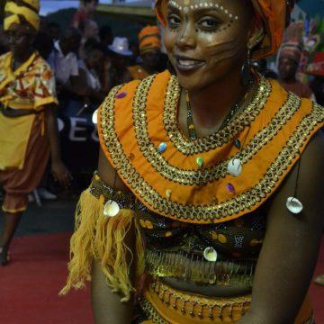 Kréyol Star, L'Afrique, Bouillante, 2017