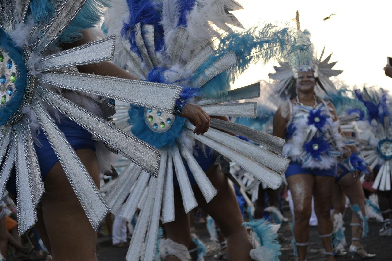Tous au carnaval de Guadeloupe ce week-end…