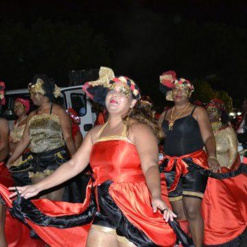 Karmélo, Basse-Terre, 2017