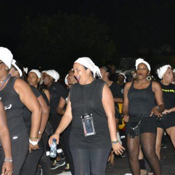 Magistral, Basse-Terre, 2017