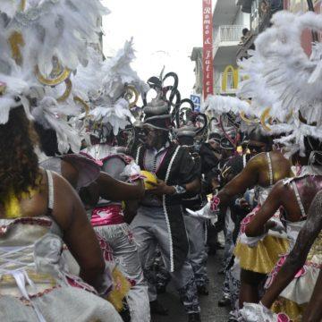 Waka Chiré Band, Amour, ciment de la société, Pointe-à-Pitre, 2017