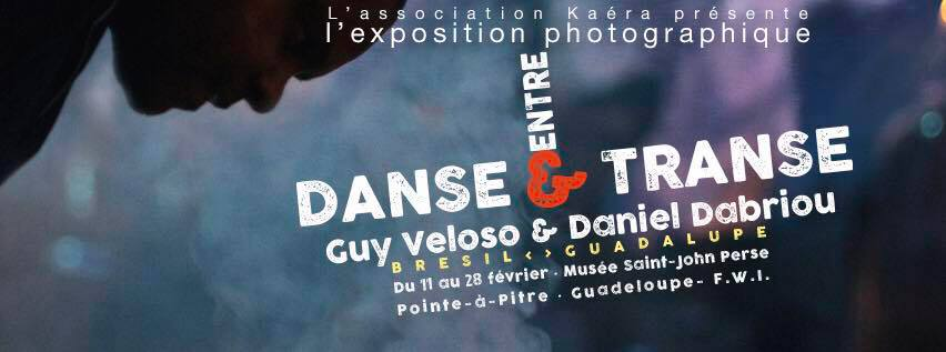 « Entre danse et transe »