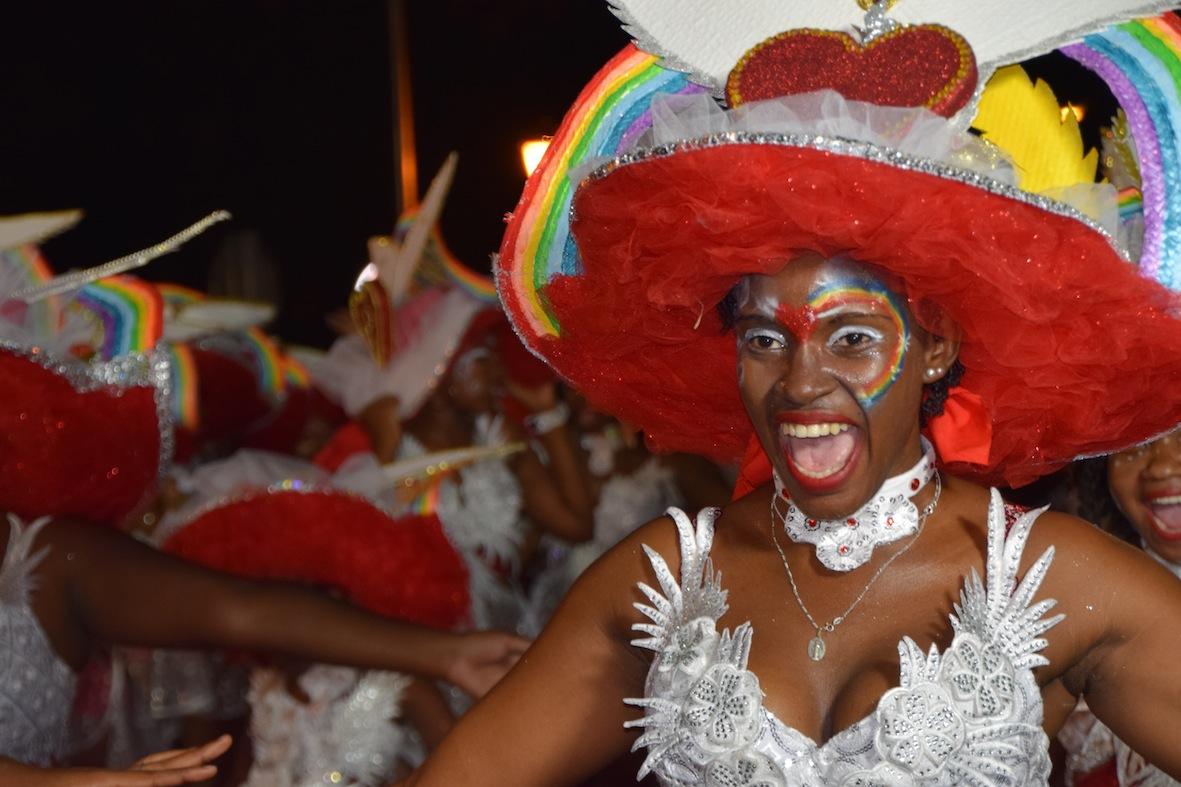 Festi Pikan : un week-end de carnaval à Vieux-Habitants