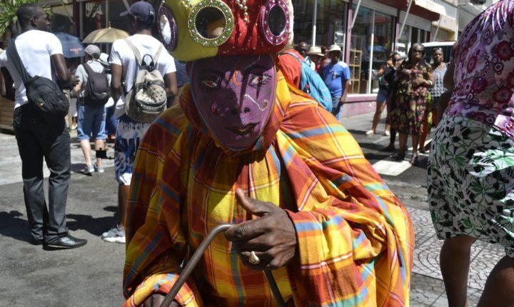 Un lundi gras à Basse-Terre
