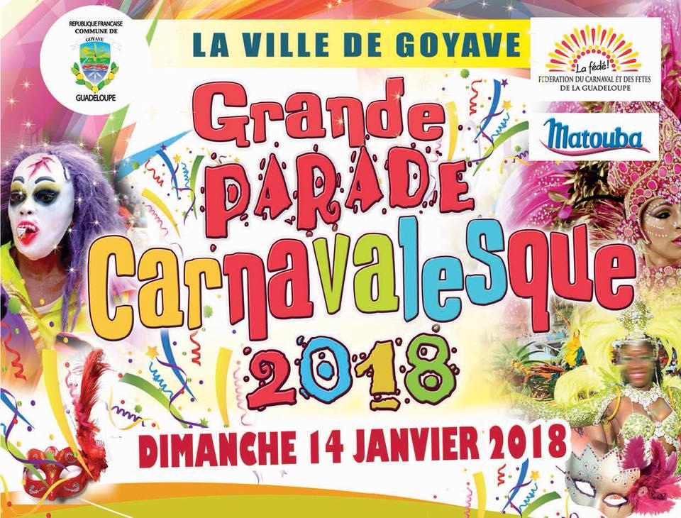 Goyave 2018