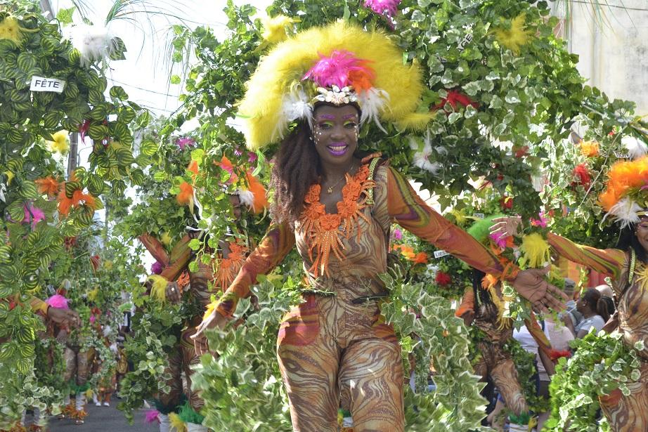 Voici venus les jours gras du carnaval 2019