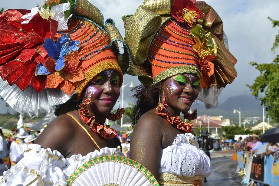 Une multiplicité de manifestations carnavalesques