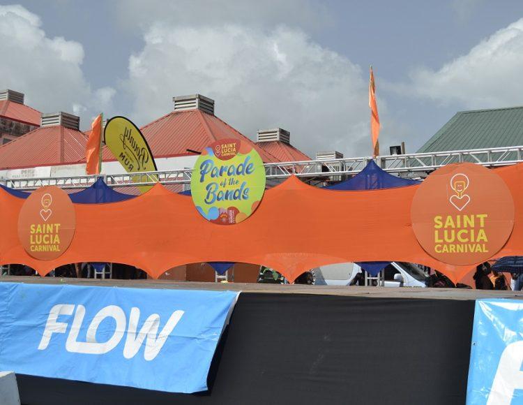 Saint Lucia Carnival