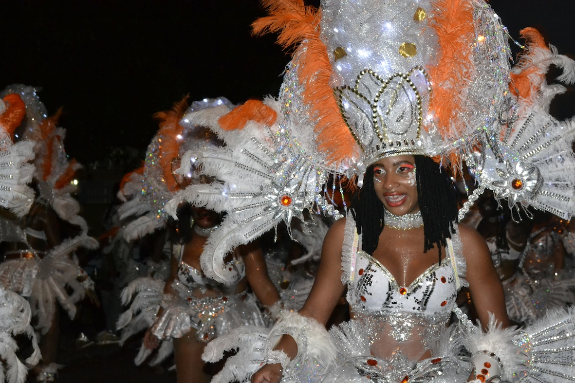 Kannaval Lima'ss a fait des heureux
