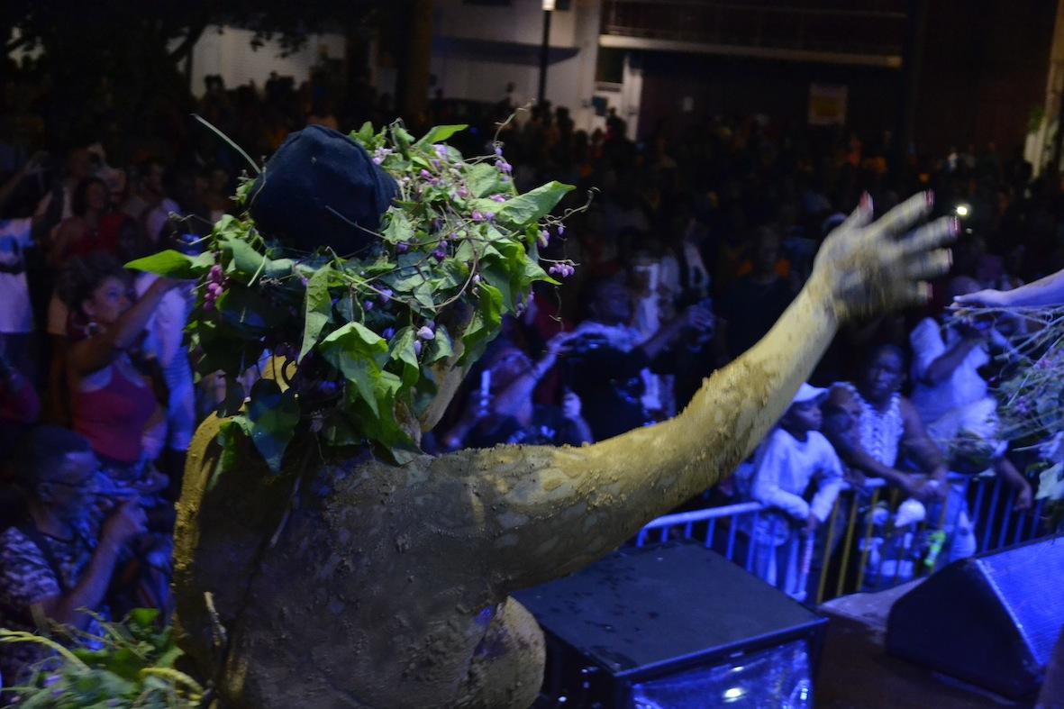 Jamboree : Group a po à Port-Louis