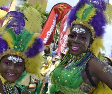 Carnaval : De Sainte-Rose à Petit-Canal ce week-end