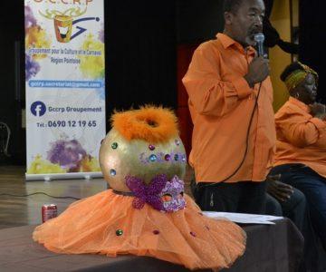 Le GCCRP organise le départ du dimanche gras avec les groupes