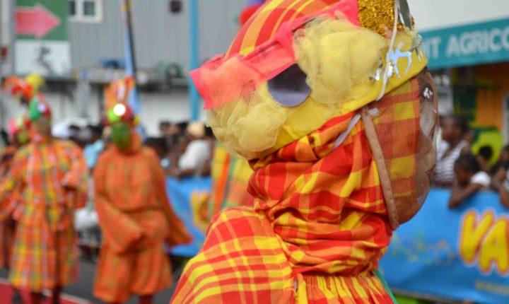 Conférences, expositions et autres animations du carnaval 2020